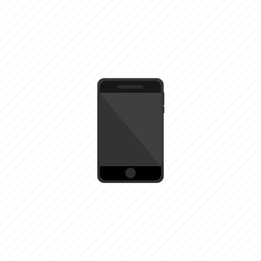 cell, cellphone, device, mobile, smartphone icon
