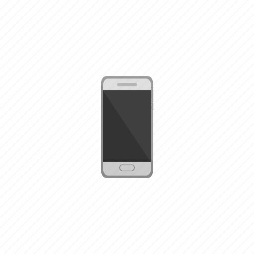 Cellphone, device, iphone, mobile, phone, smartphone icon - Download on Iconfinder