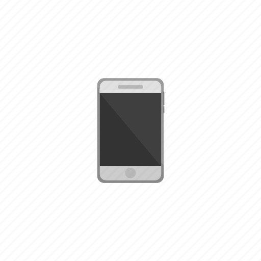 cellphone, device, iphone, mobile, phone, smartphone icon