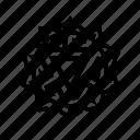 chakra, manipura, plexus, solar icon