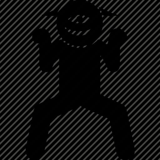 jinx, voodoo icon