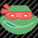 avatar, character, donatelo, profile, smileface, turtleninja
