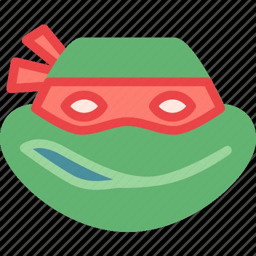 avatar, character, donatelo, profile, smileface, turtleninja icon