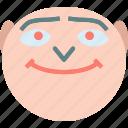 avatar, character, despicableme, gru, minion, profile, smileface