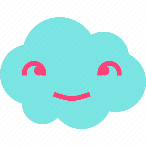 avatar, character, happy, profile, smileface icon
