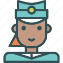 avatar, character, despicablme, minionese, profile, smileface, steward icon