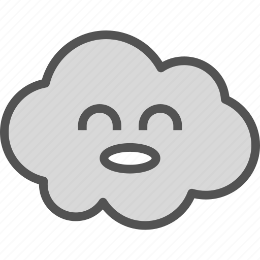 avatar, character, laugh, profile, smileface icon