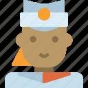 avatar, character, despicablme, minionese, profile, smileface, steward icon