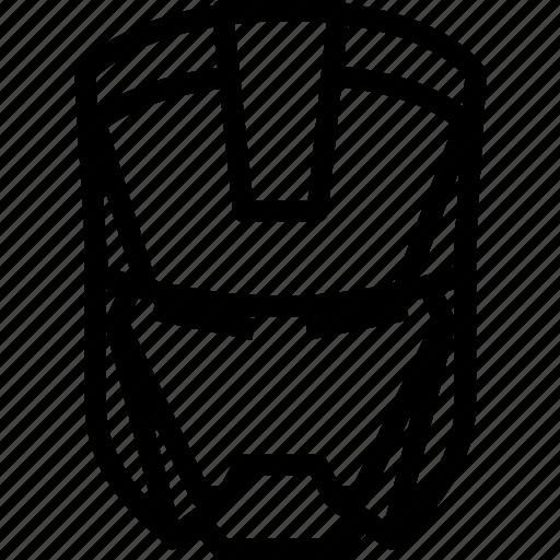 avatar, character, ironman, movie, profile, smileface, superhero icon