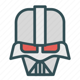 avatar, darthvader, humanoid, starwars icon