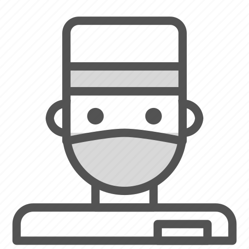 avatar, doctor, human, surgeon icon