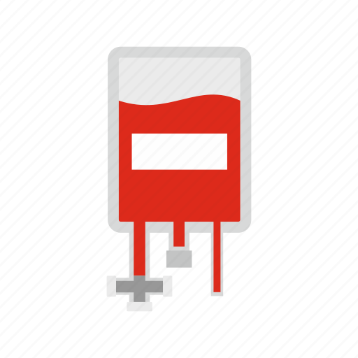 Bag, blood, day, donation, donor, hand, male icon - Download on Iconfinder