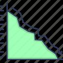 graph, analytics, statistics