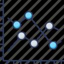 graph, chart, analytics