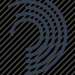 analytics, circle, data, design, diagram, financial, graph, infographic, round, stats icon