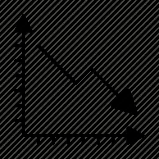 analytics, chart, finance, graph, sales, statistics icon