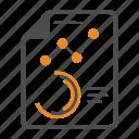 analytics, charts, dashboard, document, kpi, line, report