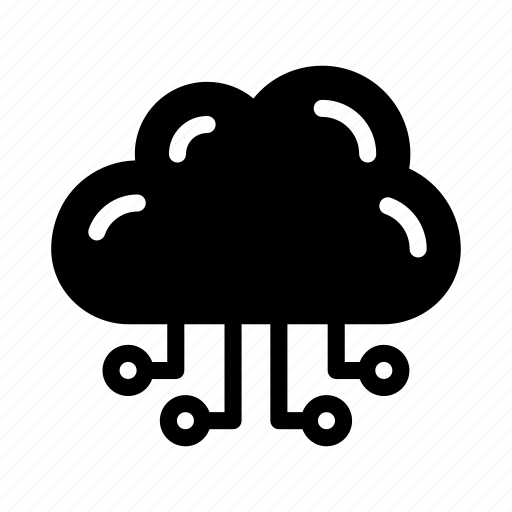 Cloud, computing, connection, network, sharing icon - Download on Iconfinder
