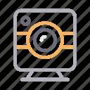 camera, capture, media, photos, picture icon