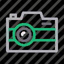 camera, capture, dslr, photo, picture icon
