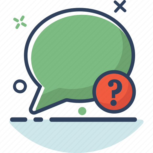 bubble, chat, chat icon, communication, message, question, talk icon