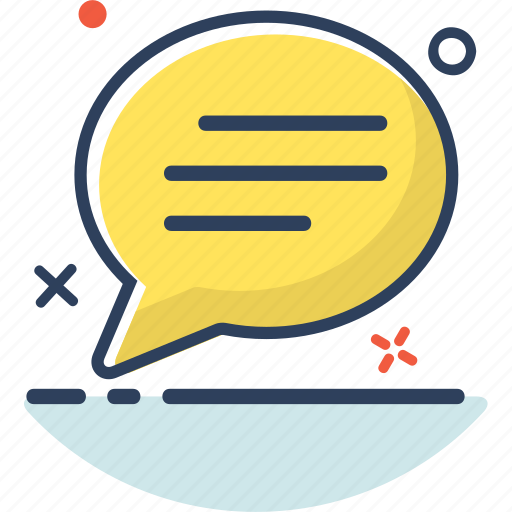 bubble, chat, chat icon, communication, message, talk, text icon