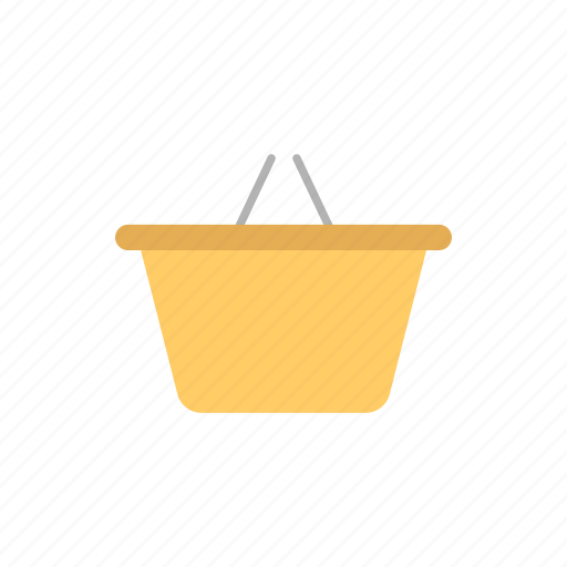 basket, mall, online shopping, shopping icon