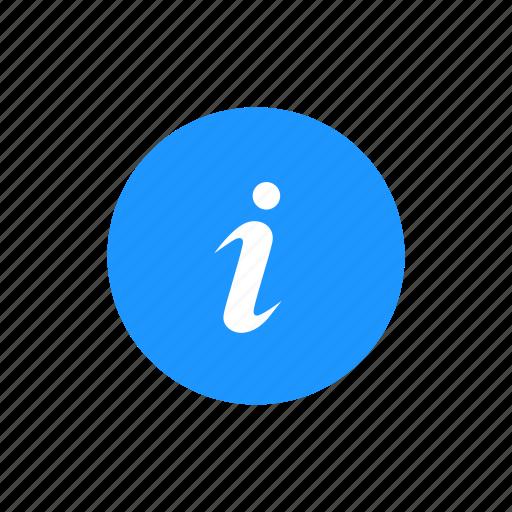 Data, details, info, information icon - Download on Iconfinder