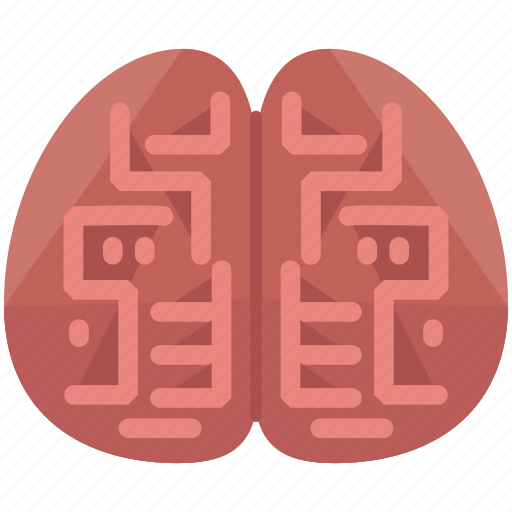 brain, chemistry, experiment, function, human, lab, laboratory icon
