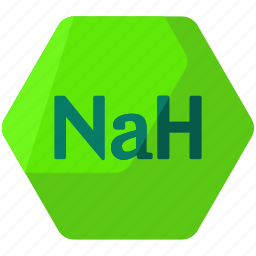 cell, chemistry, hydride, lab, laboratory, sodium icon