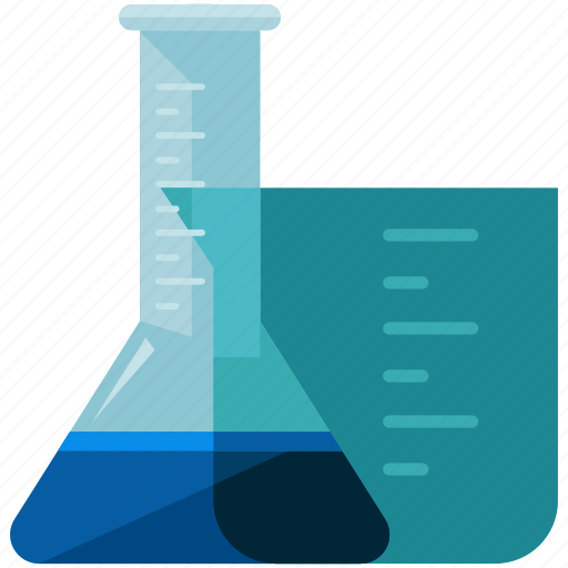 chemistry, equipments, lab, laboratory, test, tubes icon