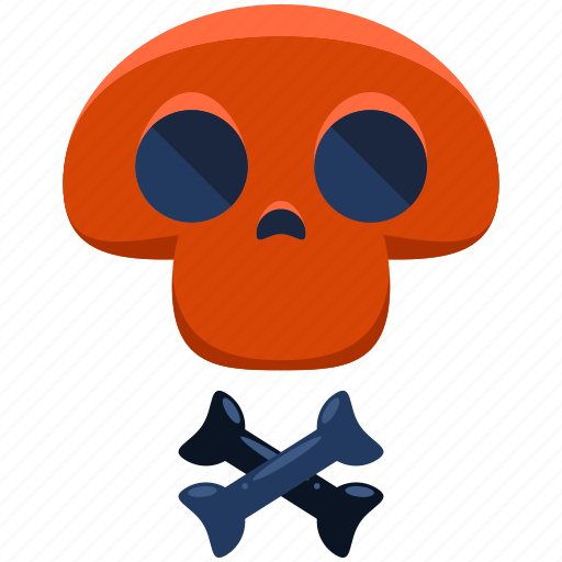 bones, chemistry, danger, lab, laboratory, lethal, skull icon