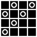 checkers, checkers board, chess board, chess elements, chess game icon