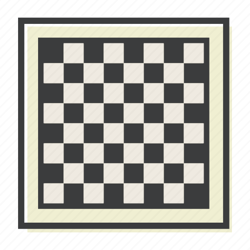 board, checkered, checkers, chess, game, play, strategy icon
