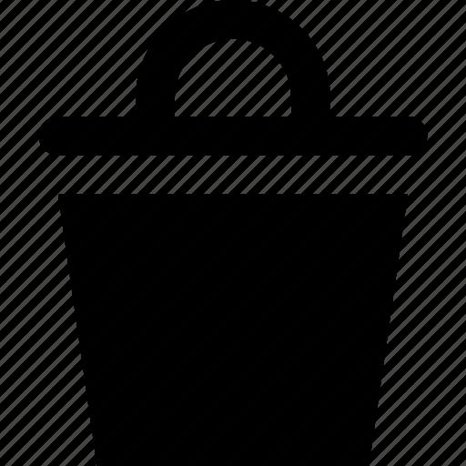 pail icon