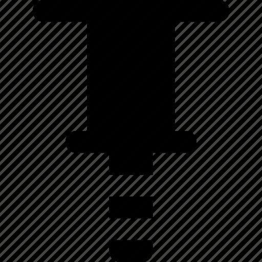 pogo, stick icon