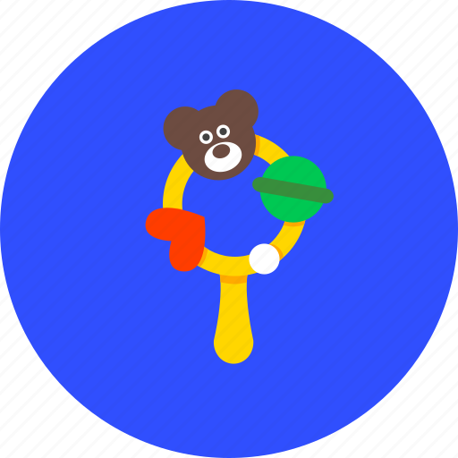 baby, beanbag, game, infant, kid, kids, toy icon