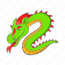 asia, cartooon, china, chinese, culture, dragon, traditional