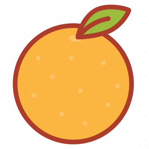 New icon orange