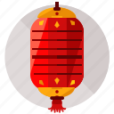 celebration, chinese, decoration, festival, lantern, new, year icon