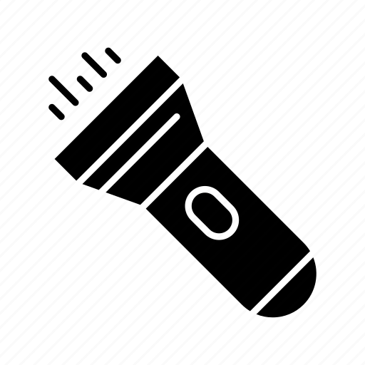 Flashlight, light, torchflash icon - Download on Iconfinder