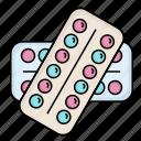 drugs, medicine, patient, pill, tablet