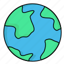 globe, discovery, geography, world, space, earth
