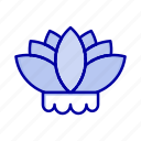 china, chinese, flower icon