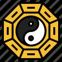 amulet, charm, chinese, fetish, new, talisman, year