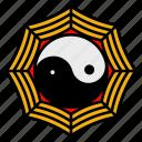 yinyang, chinese, new, year, china