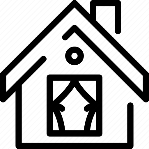 home, house, playhouse, small, woodhouse icon