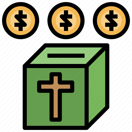 Business, cash, change, coins, currency, money, stack icon - Download on Iconfinder