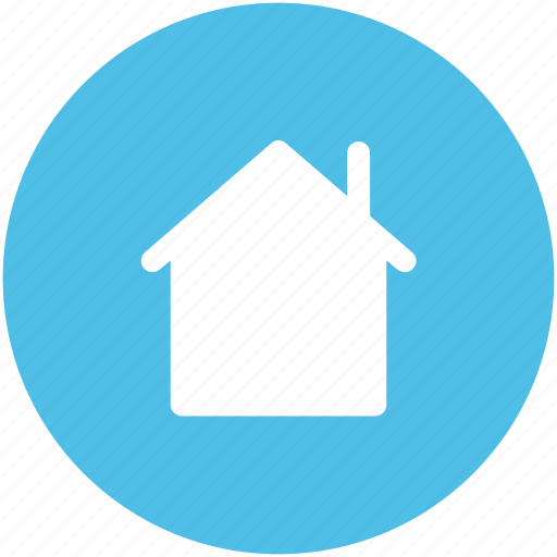 Building, villa, house, hut, shack, bungalow, home icon