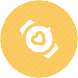 accessory, fashion, hand watch, timer, watch, wrist watch icon
